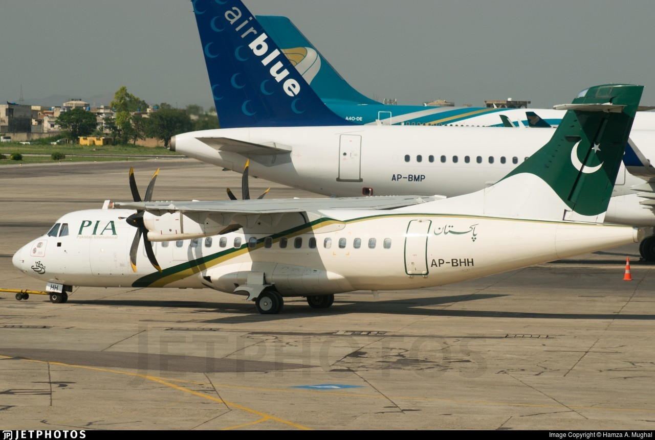 avicular controls and pakistan airlines Interview - pakistan plans to carve financial advisers are now in talks with several airlines about taking over cash-strapped pakistan international airlines.