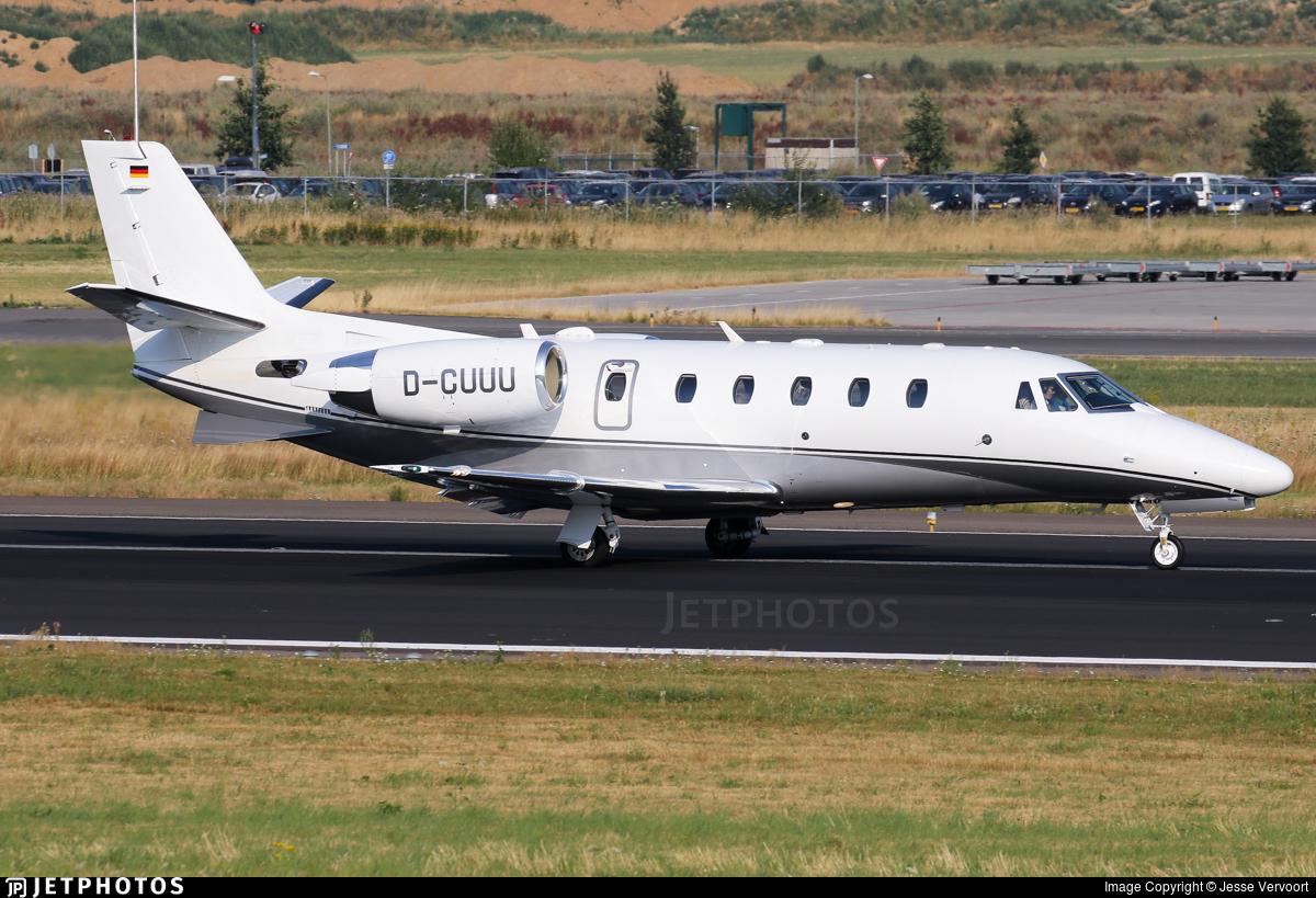 D Cuuu Cessna 560xl Citation Xls Plus Dc Aviation