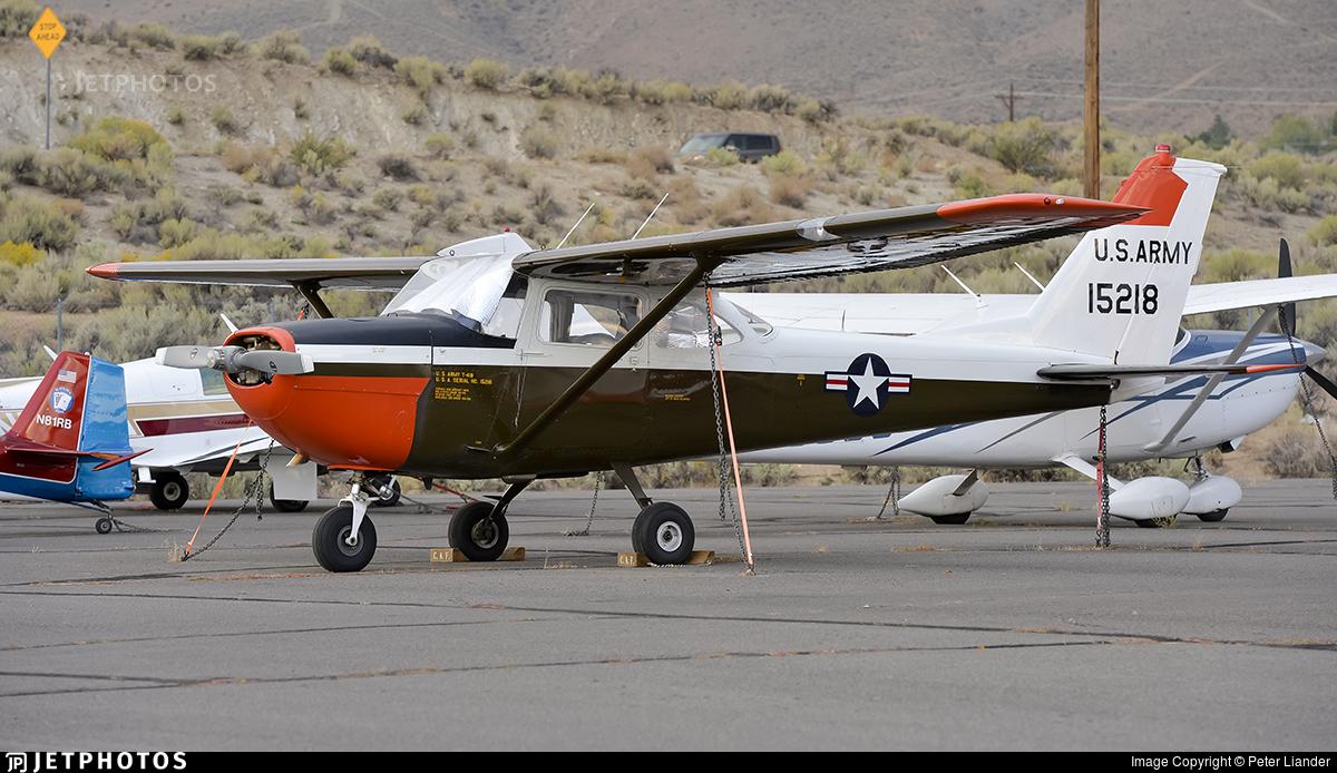N9274Z - Cessna R172E Skyhawk - Private