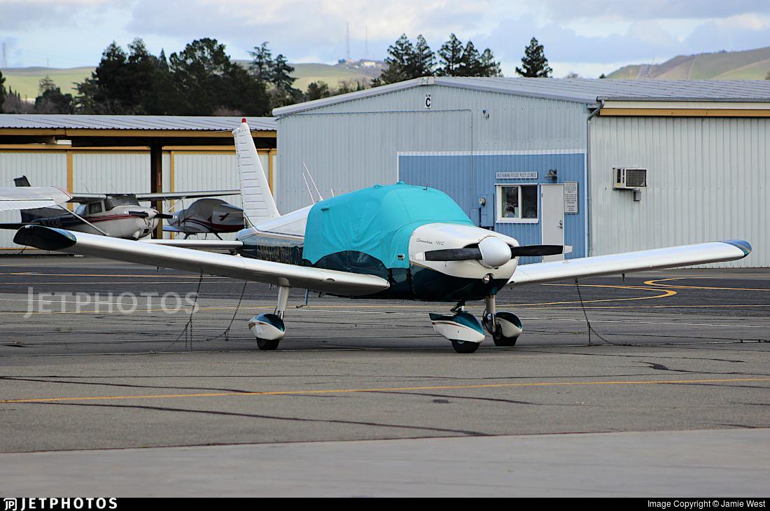 N9497J - Piper PA-28-180 Cherokee C - Private