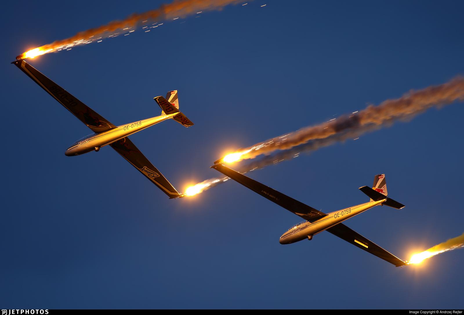 OE-0758 - Let L-13 Blanik - Blanix-Team
