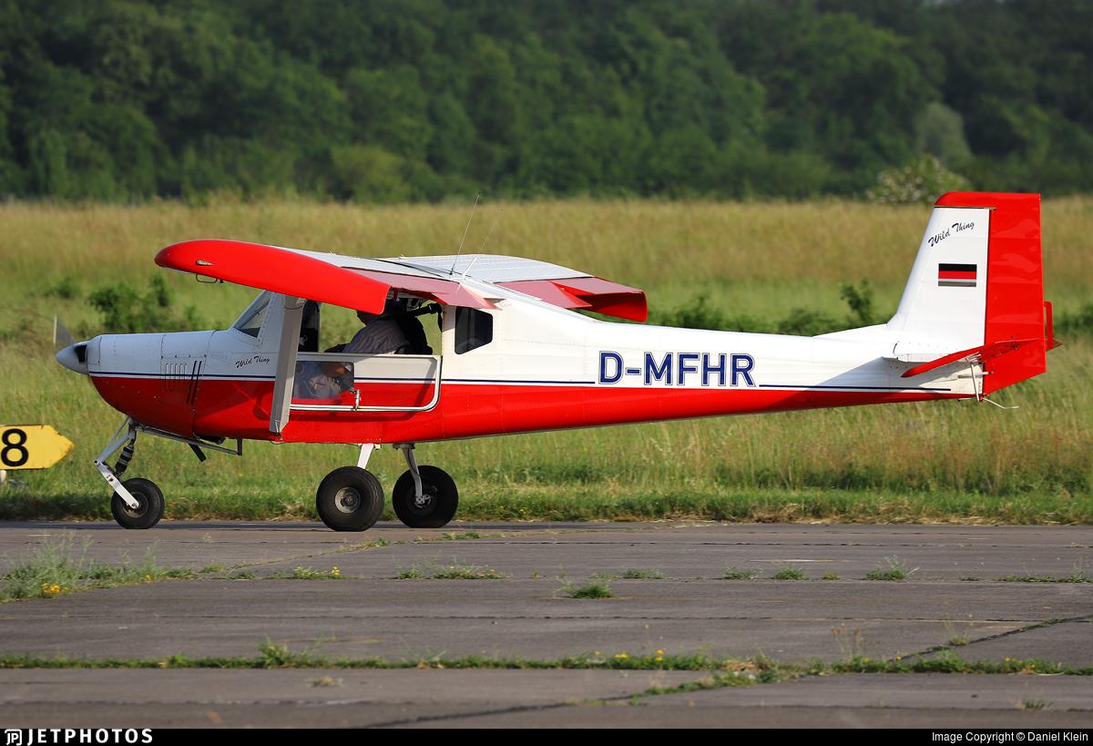 D-MFHR - Air Light Wild Thing - Private