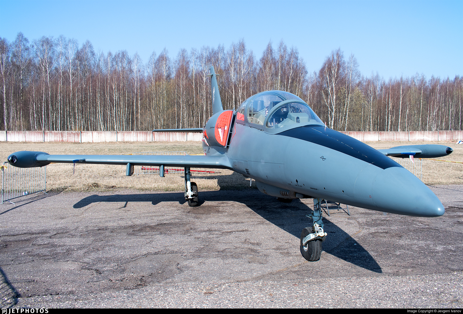 16 - Aero L-39ZA Albatros - Lithuania - Air Force