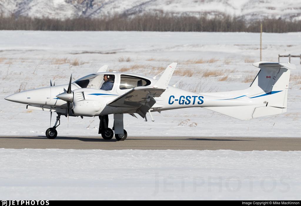C-GSTS - Diamond DA-42 NG Twin Star - Private