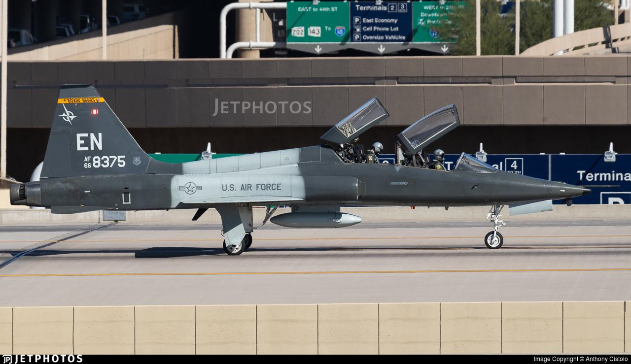 668375 Northrop T38C Talon