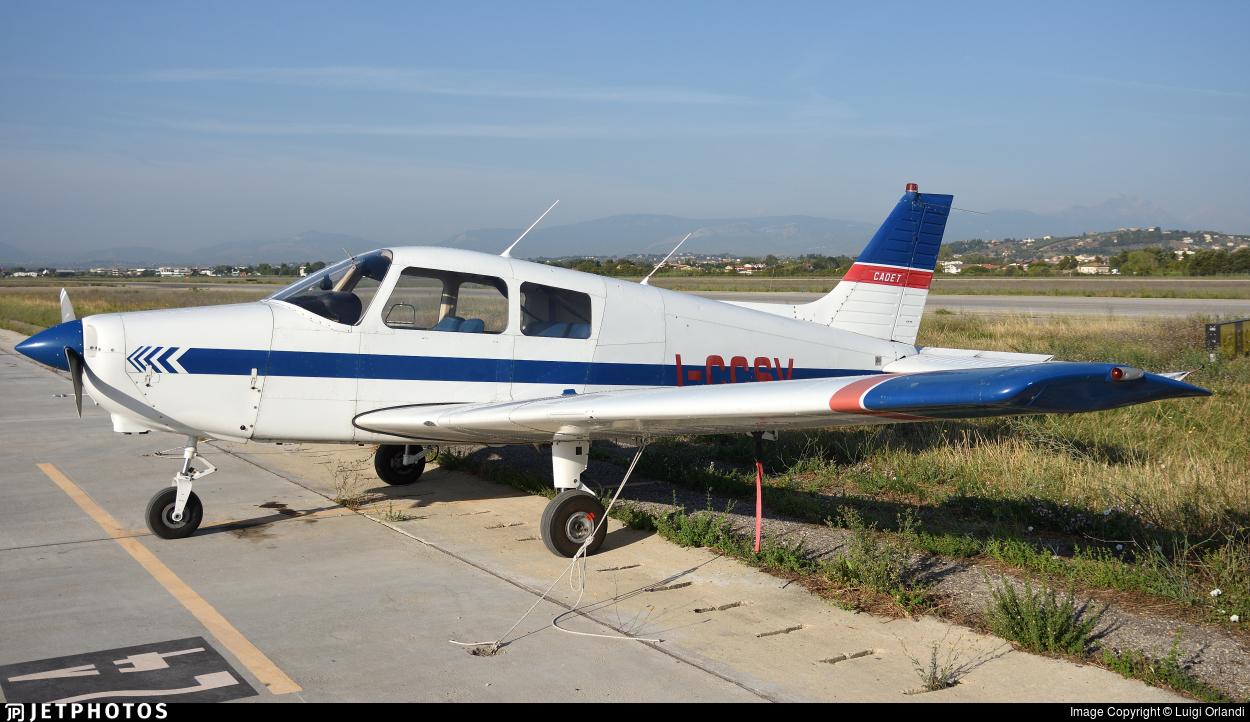 I-CCSV - Piper PA-28-161 Cadet - Private