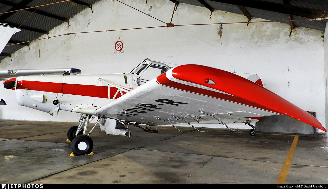 CX-BVP-R - Piper PA-25-235 Pawnee - Private