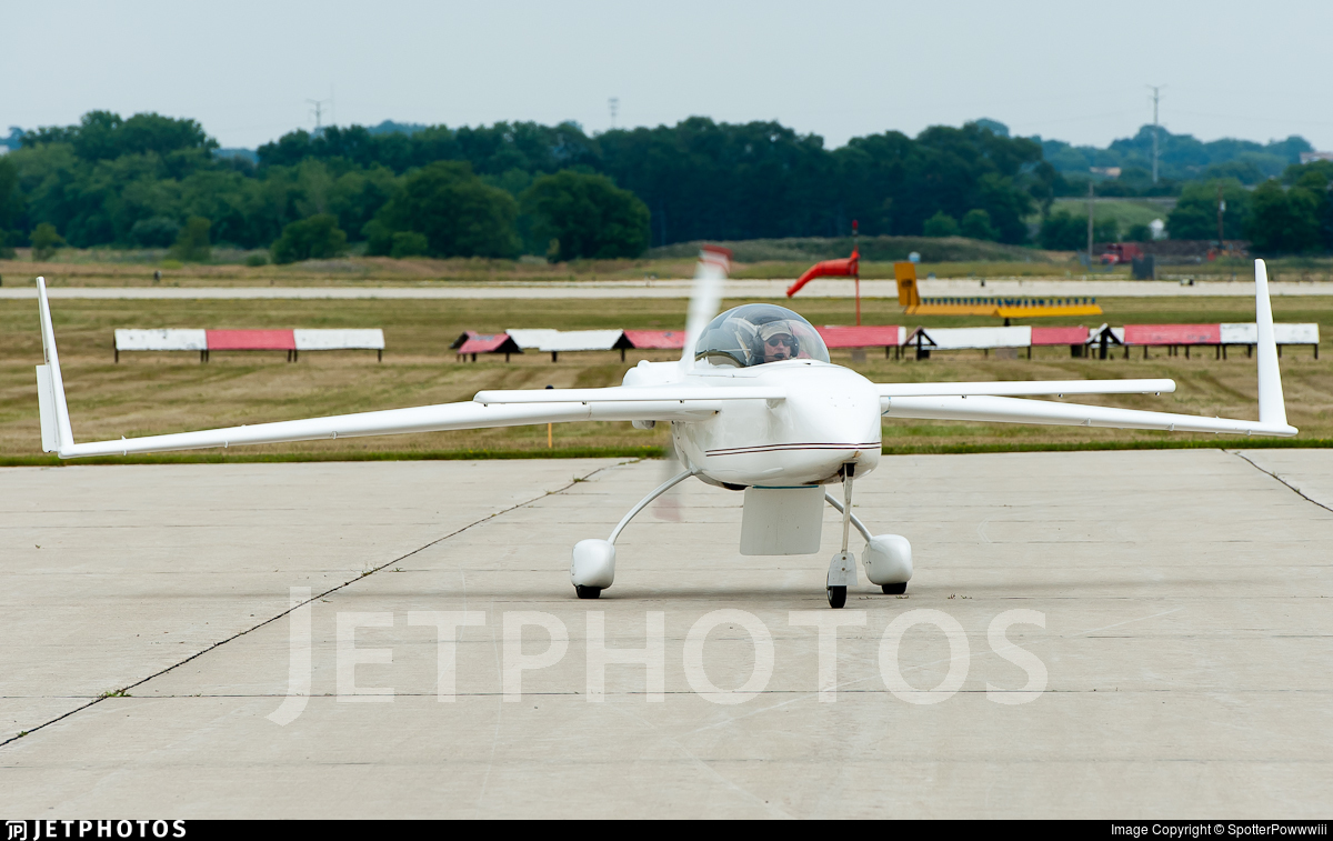 N39L - Rutan Vari-Eze - Private