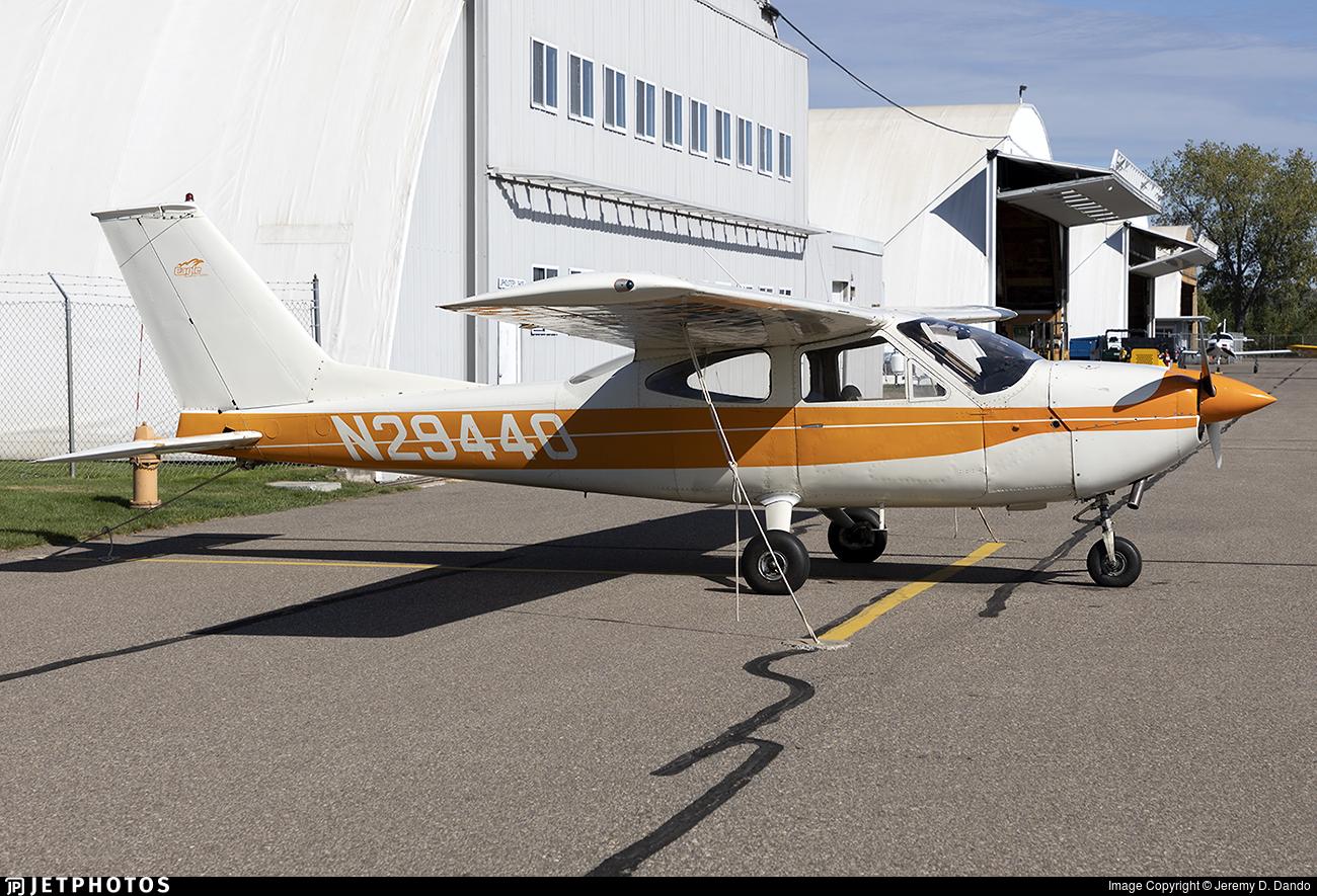 N29440 - Cessna 177 Cardinal - Eagle Sky Patrol