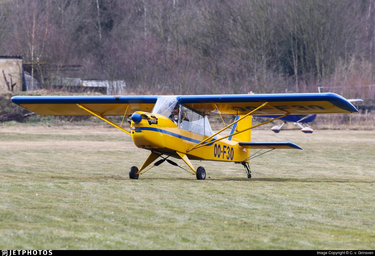 OO-F30 - Ultracraft Calypso 2 - Private