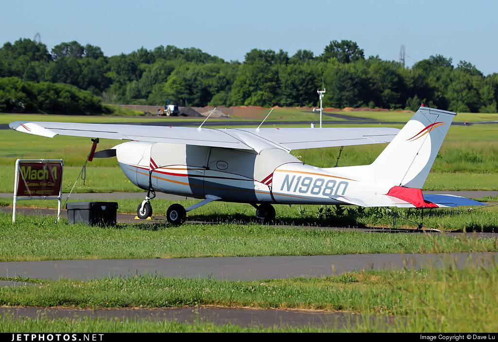 N19880 - Cessna 177B Cardinal - Mach 1 Pilots Association