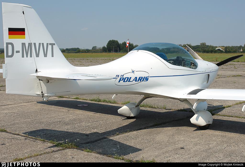 D-MVVT - Polaris FK-14 - Private