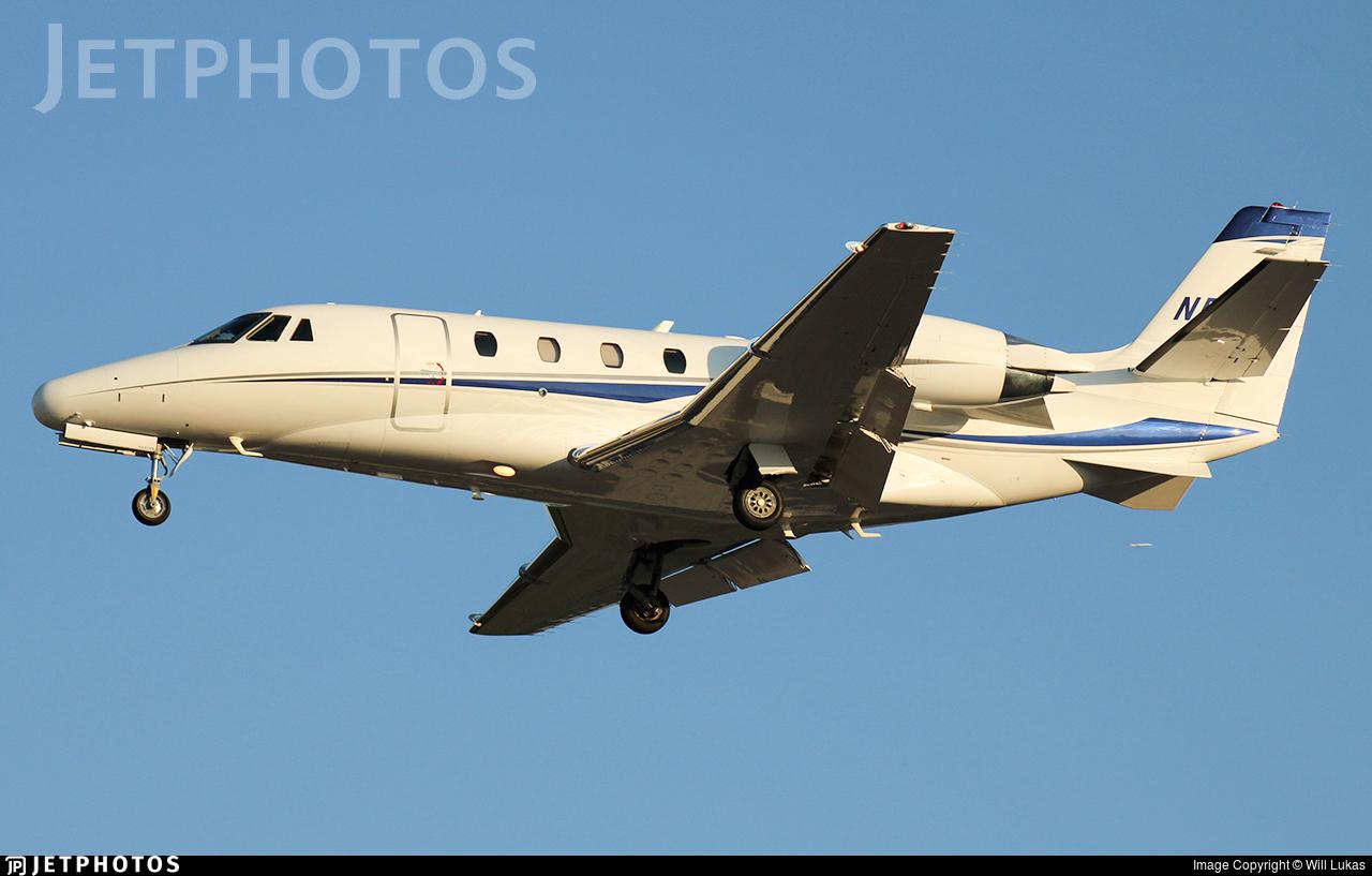 N5150V - Cessna 560XL Citation Excel - Private