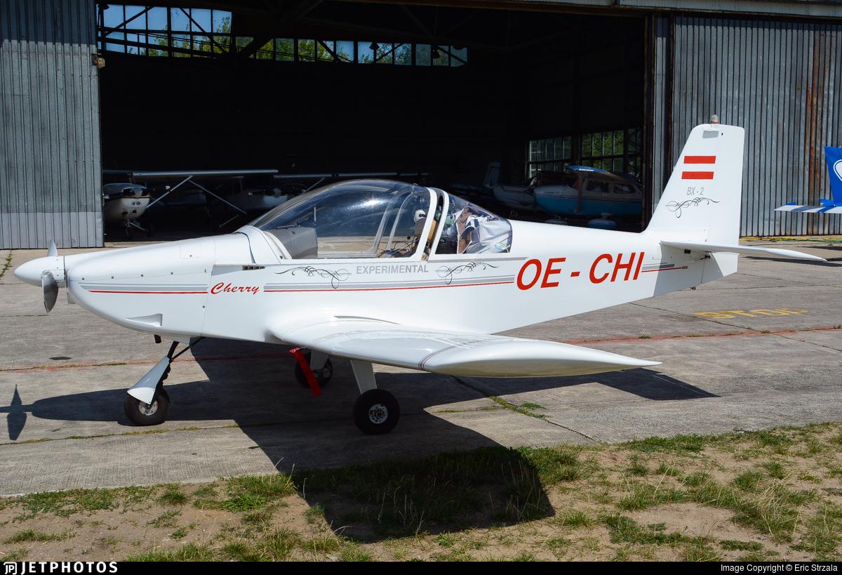 OE-CHI - Brandli BX-2 Cherry - Private