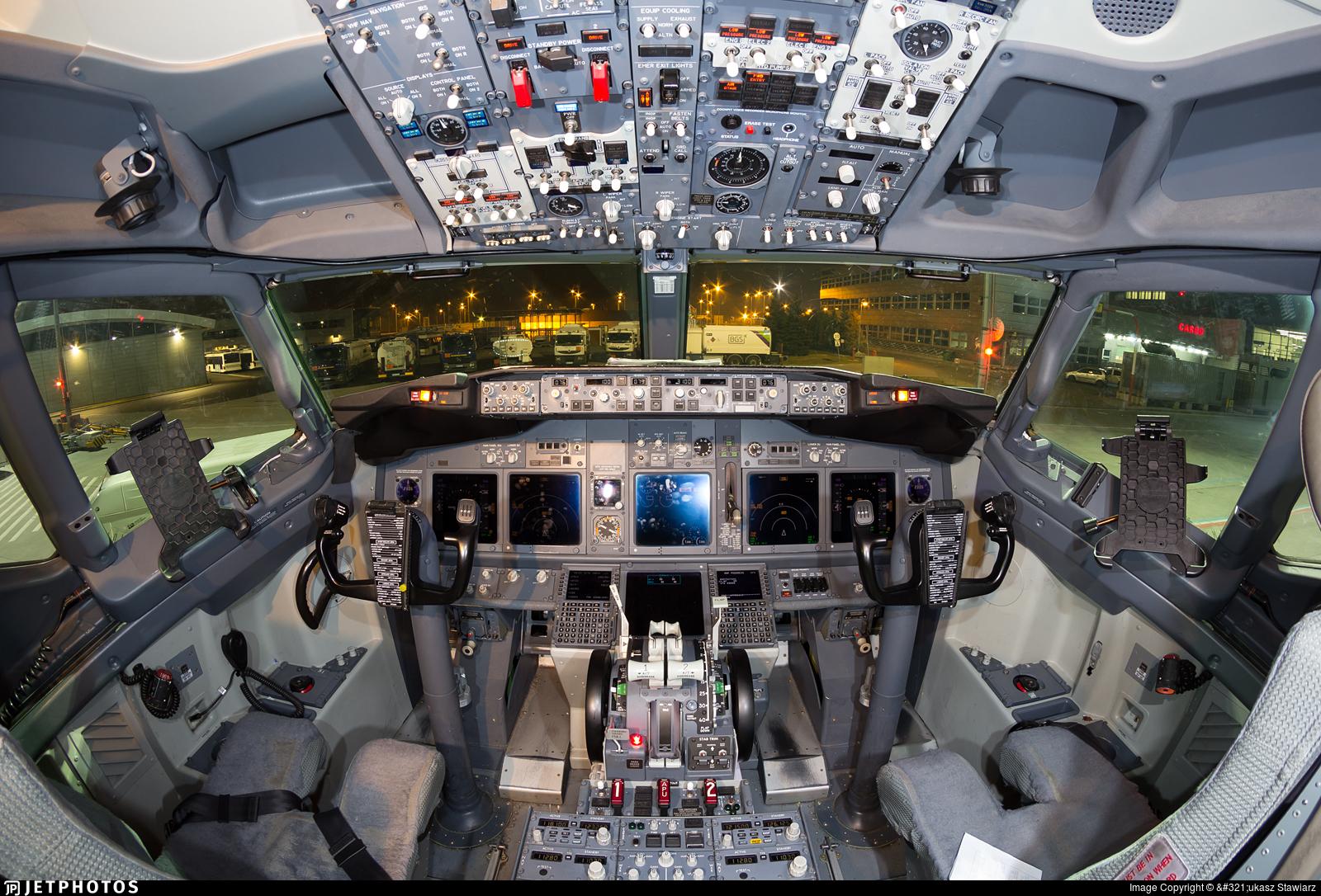 EI-FEG - Boeing 737-8AS - Ryanair