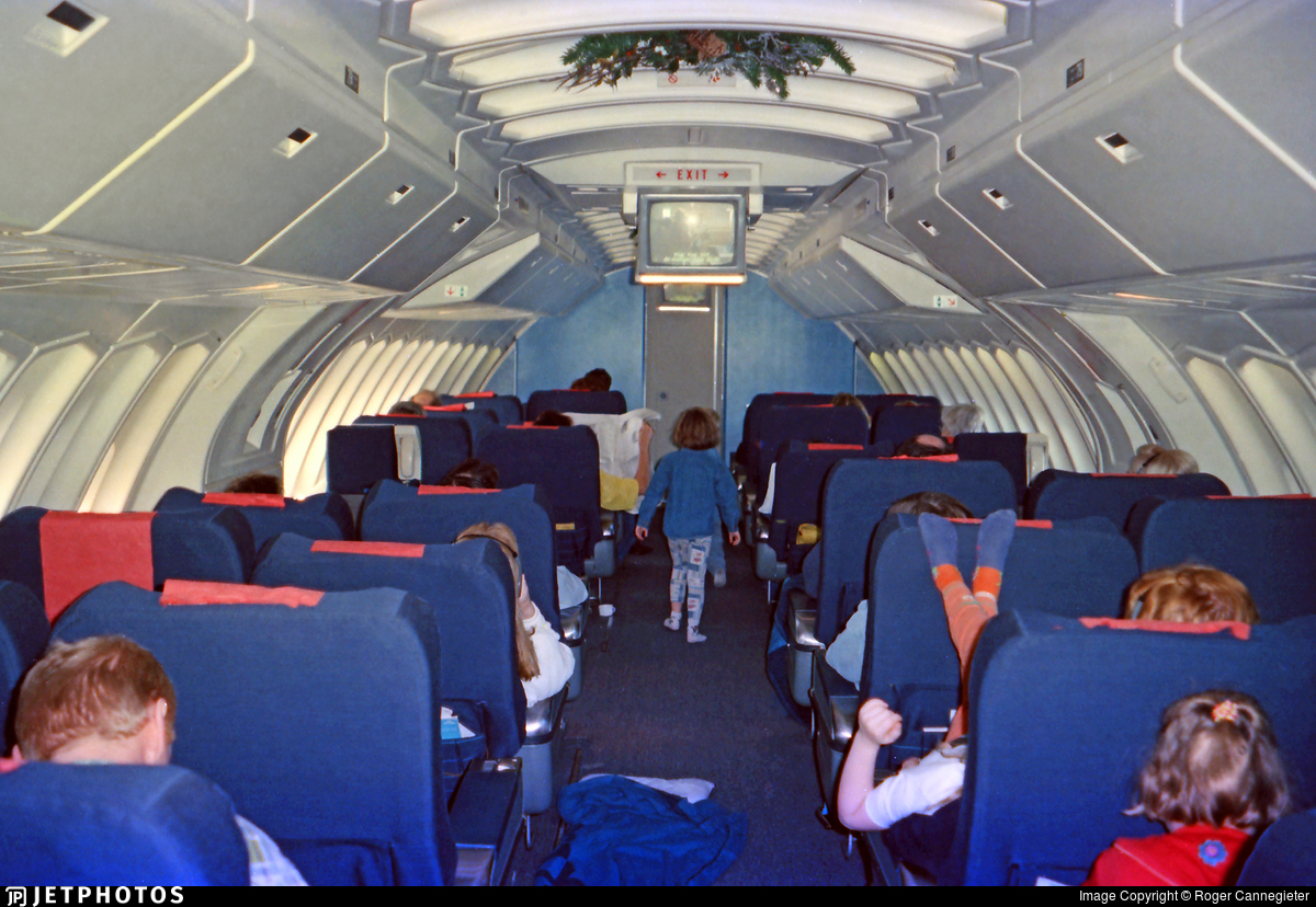 PH-BUP - Boeing 747-206B(SUD) - KLM Royal Dutch Airlines
