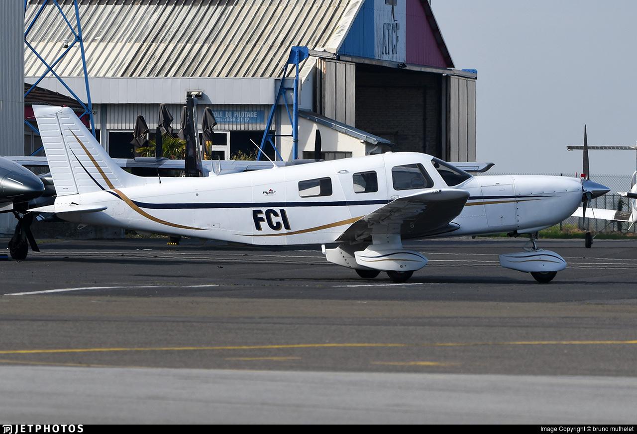 OK-FCI - Piper PA-32-301 Six XT - F Air