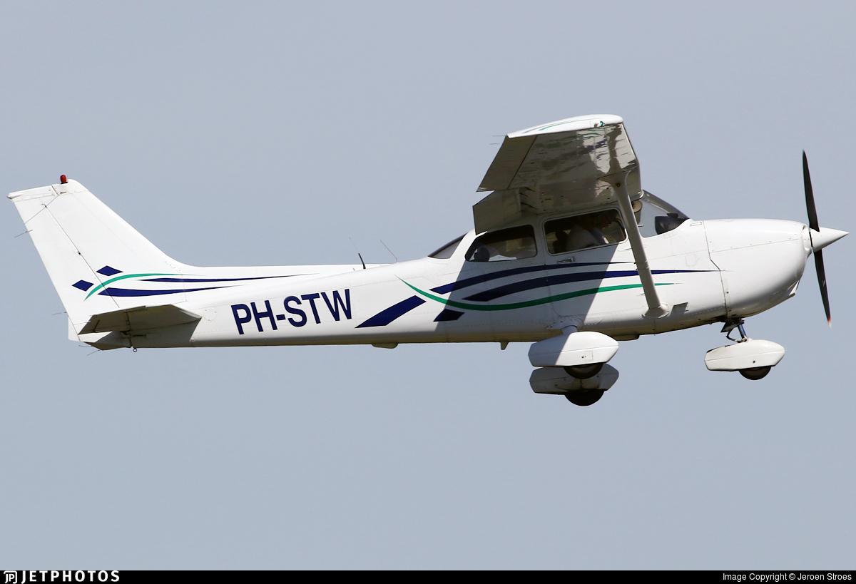 PH-STW - Cessna 172R Skyhawk II - Stella Aviation