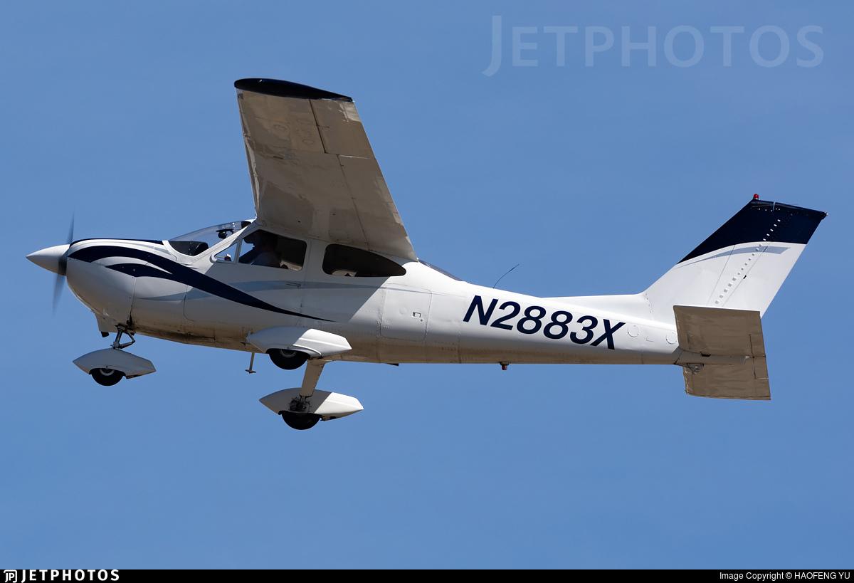 N2883X - Cessna 177 Cardinal - Private