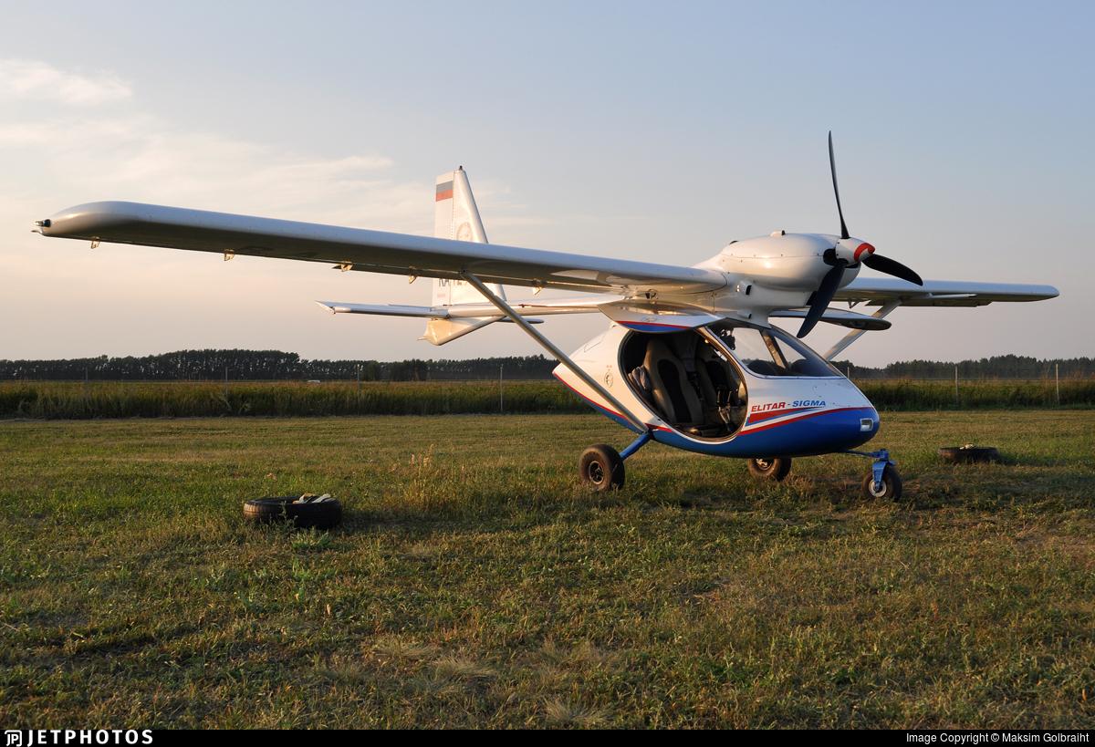 RA-1285G - Elitar Sigma IE-101 - Private