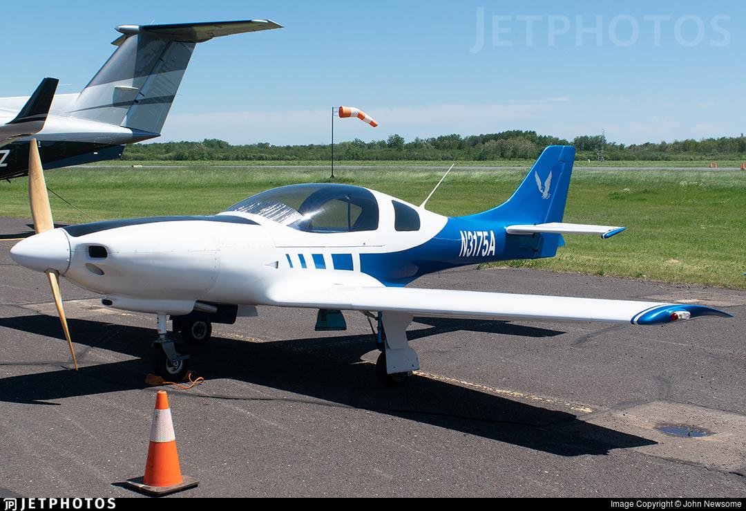 N3175A - Lancair 235 - Private