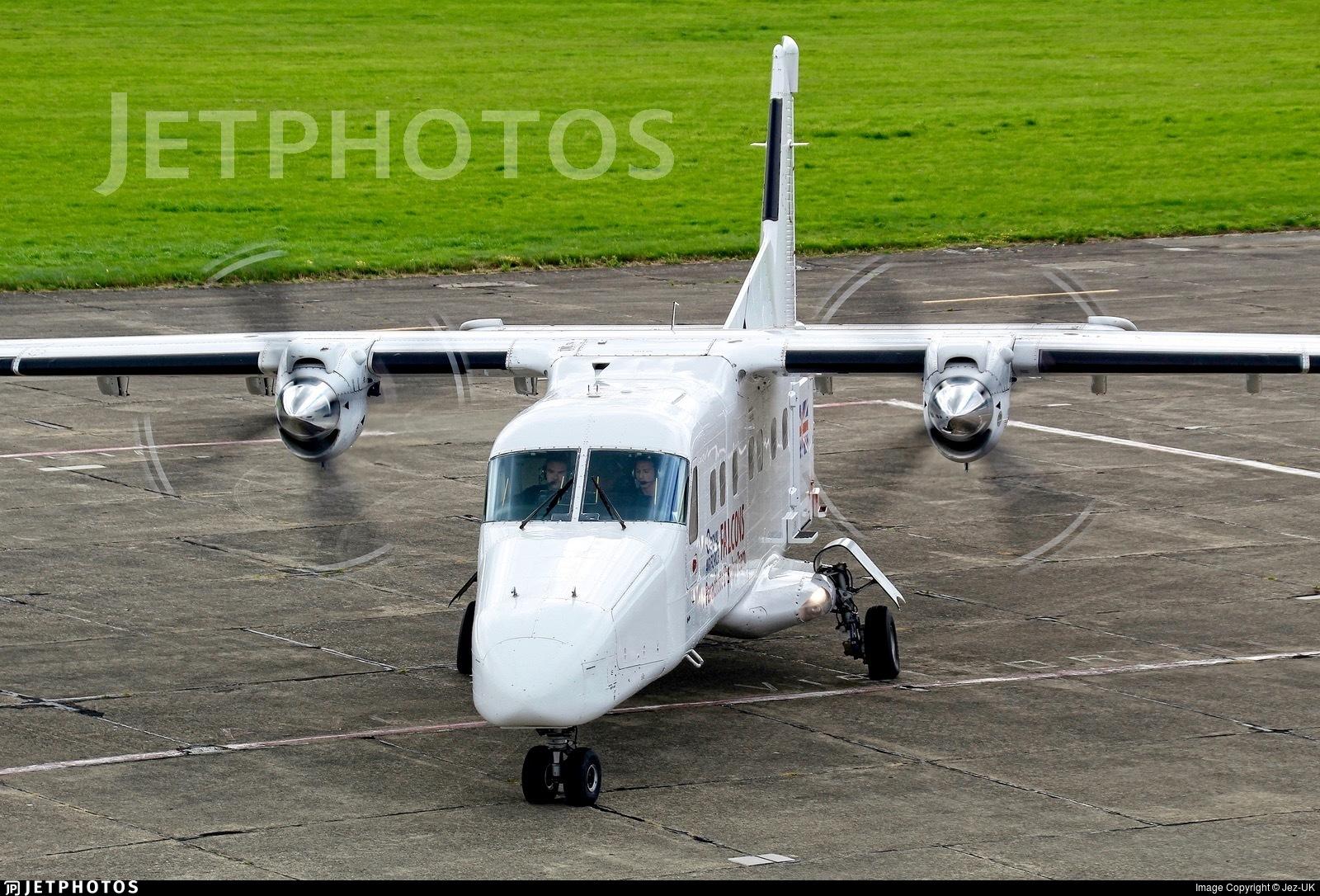 C-FPSH - Dornier Do-228-202 - Summit Air