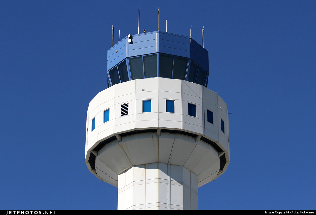 KOPF - Airport - Control Tower