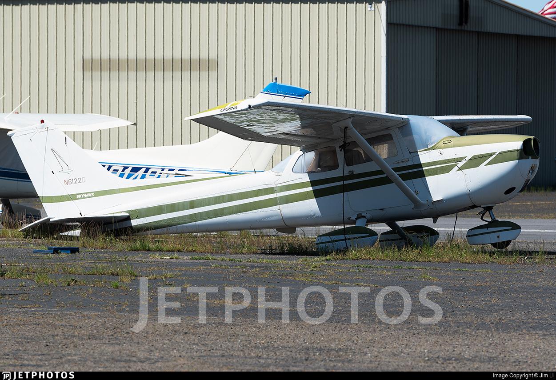 N6122D - Cessna 172N Skyhawk - Private