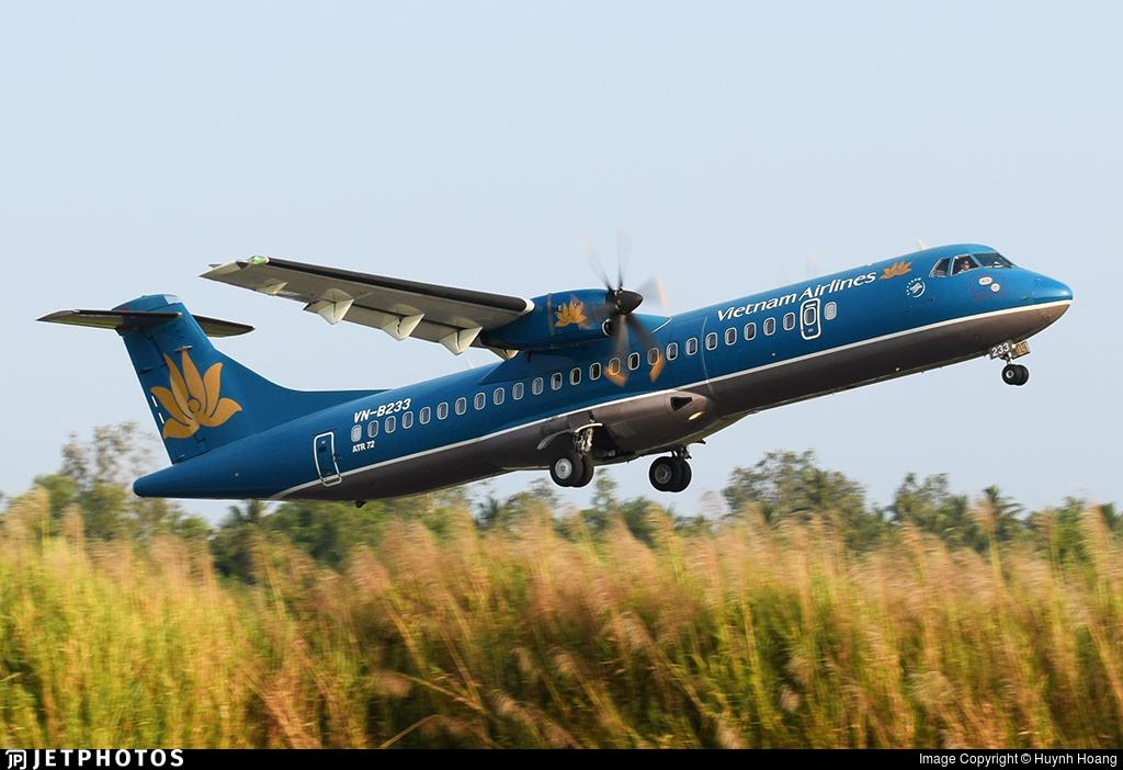Во Вьетнаме увеличилось количество пассажирских самолетов