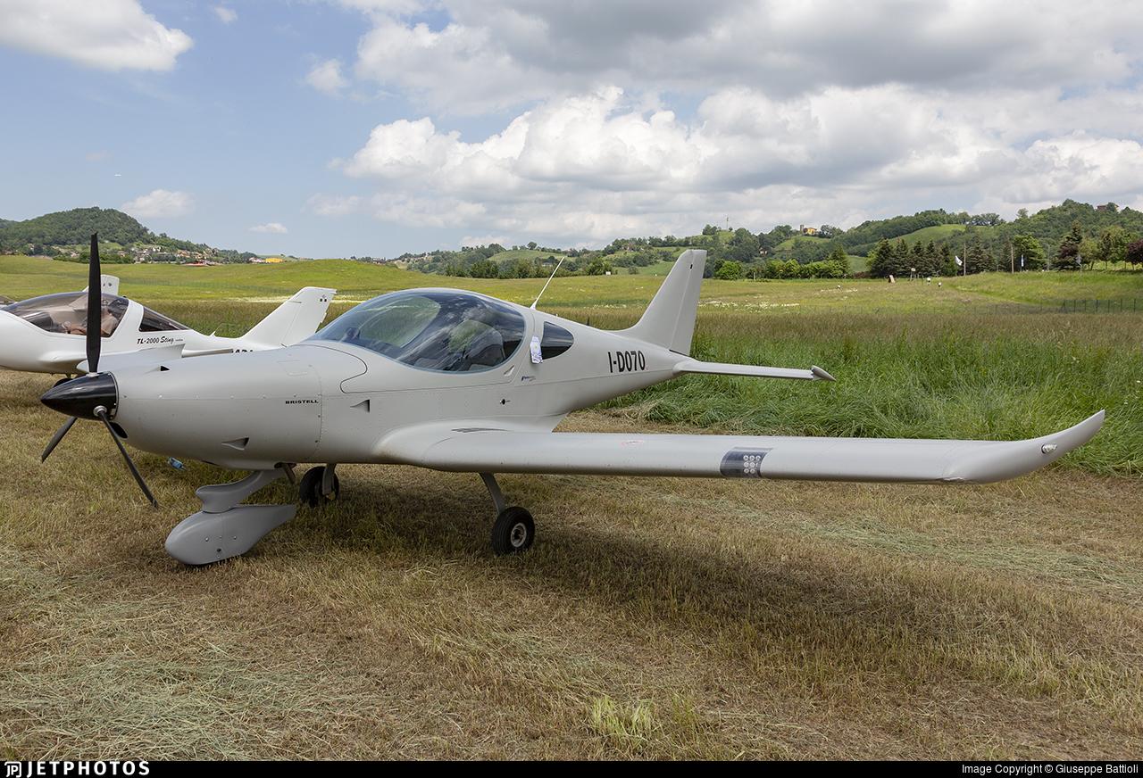 I-D070 - BRM Aero Bristell Classic - Private