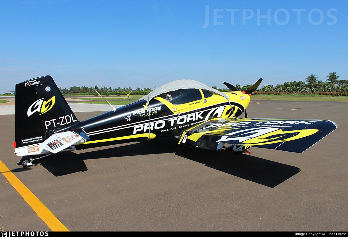 PT-ZDL | Vans RV-7 | Private | Lucas Loreto | JetPhotos