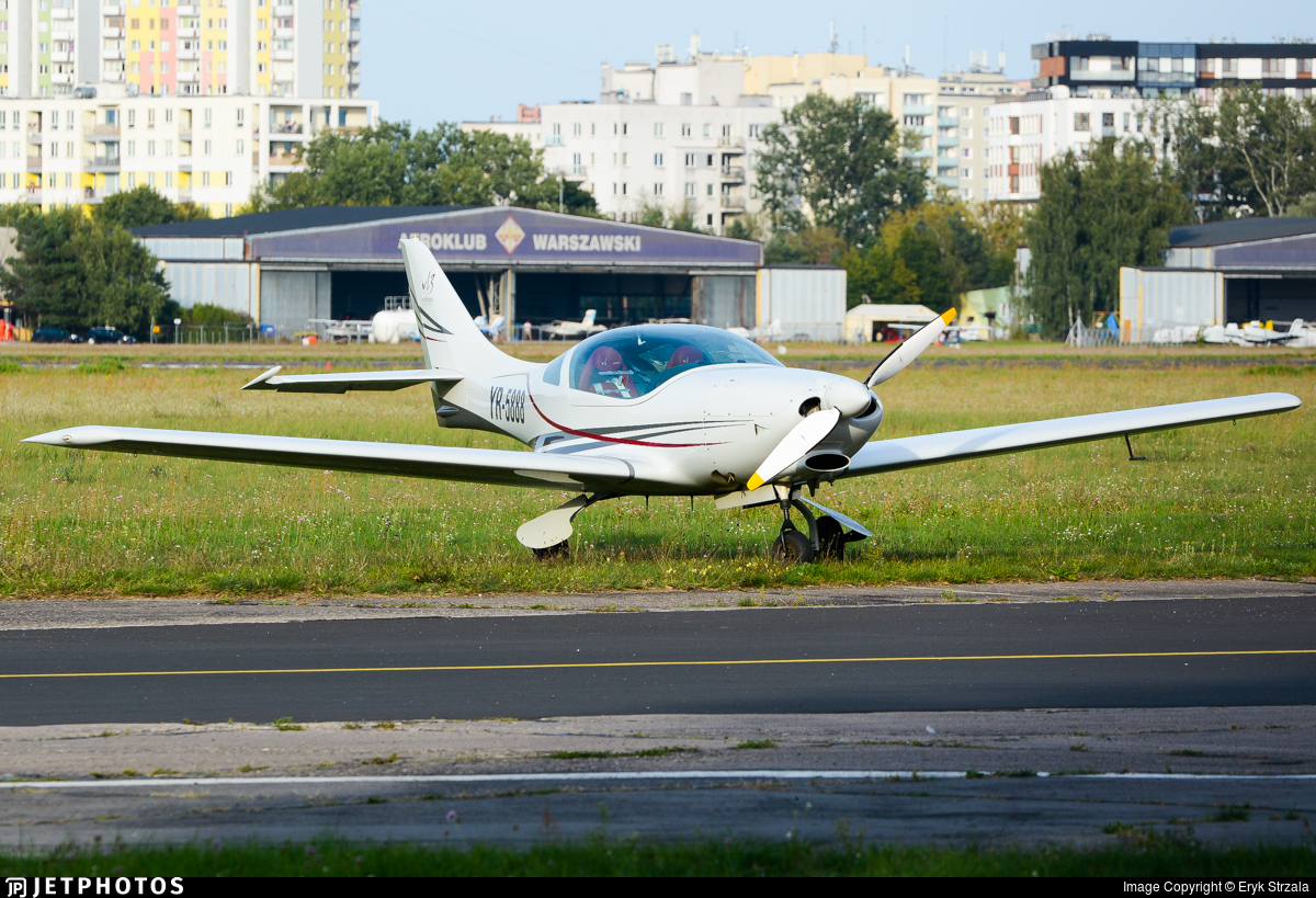 YR-5888 - JMB VL-3 Evolution - Private