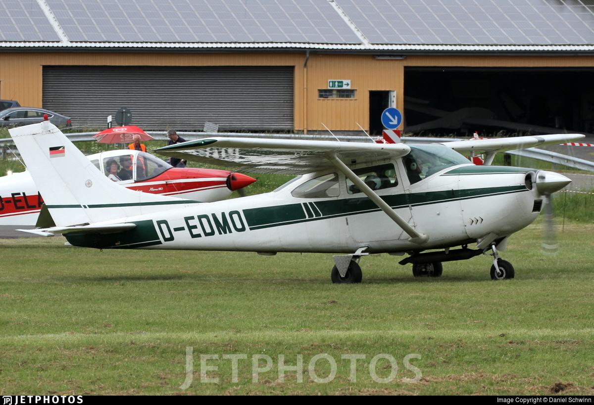 D-EDMO - Cessna 182H Skylane - Private