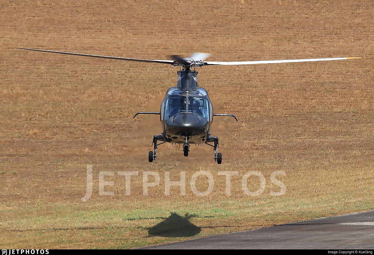 9M-BFT - Agusta A109S Grand - Private