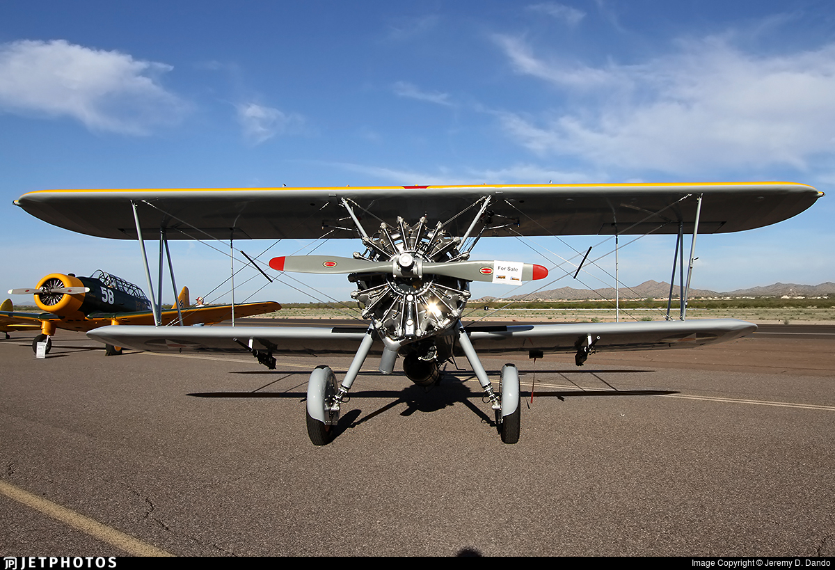 N29XF - Pike 1929XF - Private