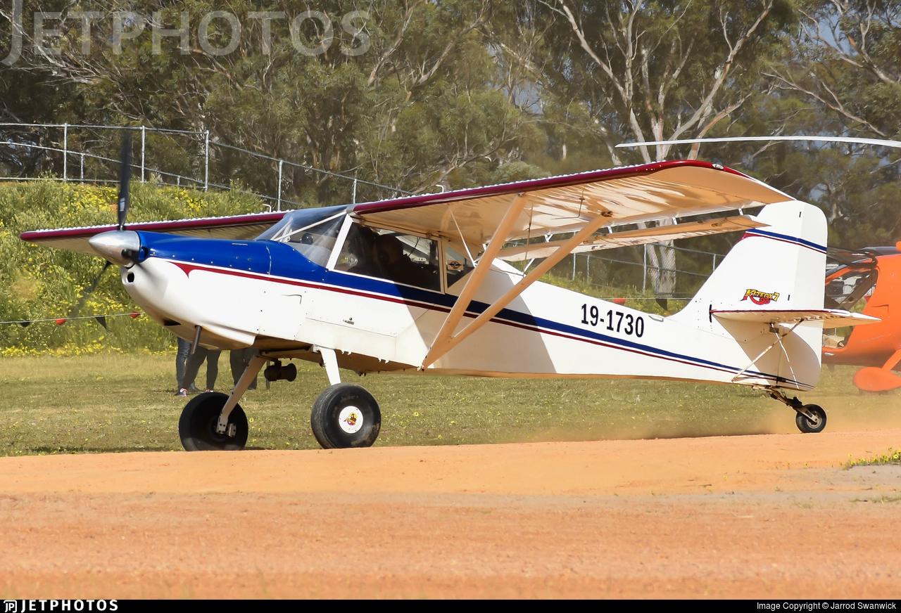 19-1730 - KitFox Mk 7 - Private