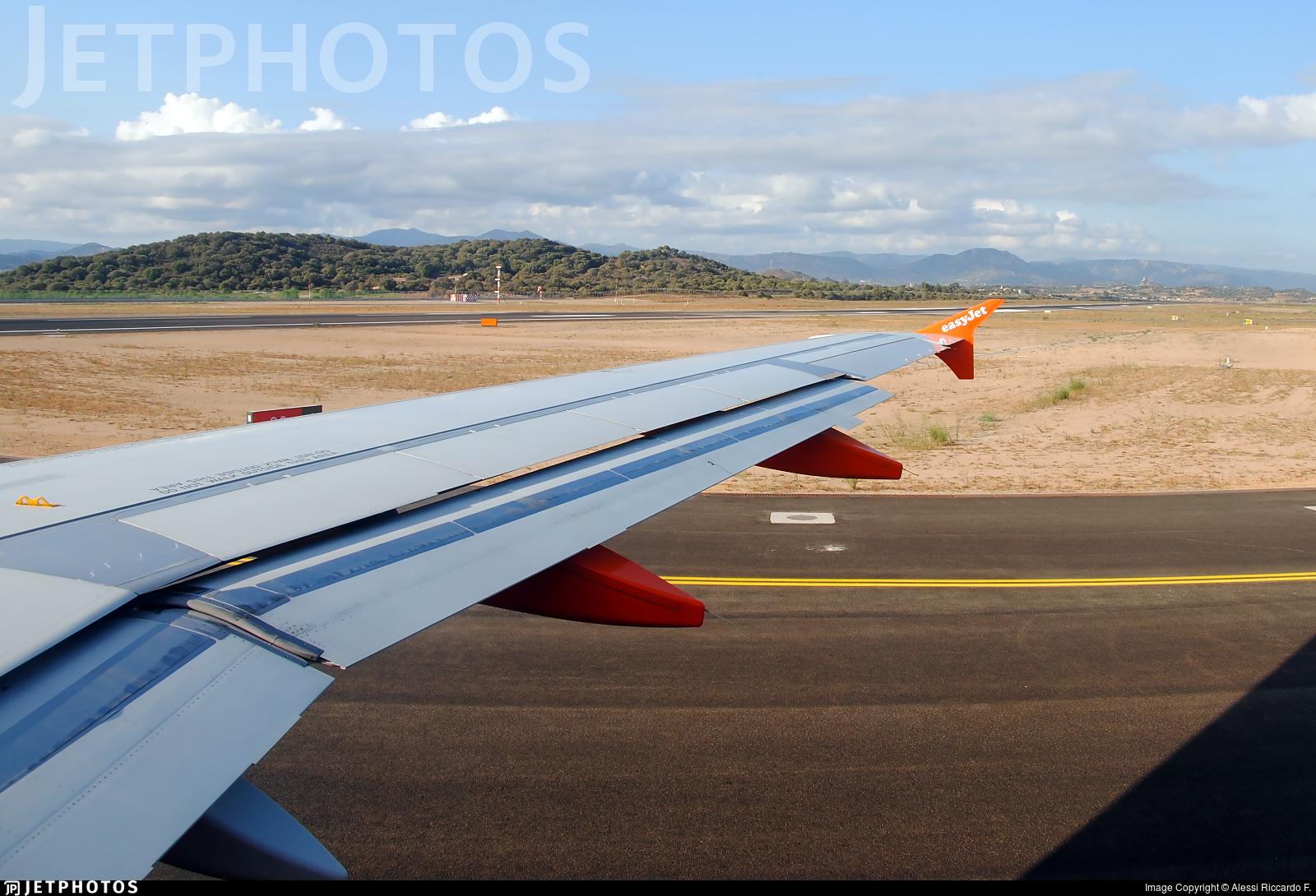 OE-LKP - Airbus A319-111 - easyJet Europe