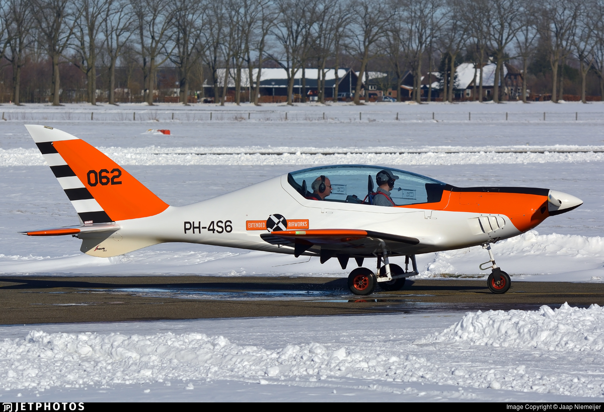 PH-4S6 - Shark Aero Shark - Private