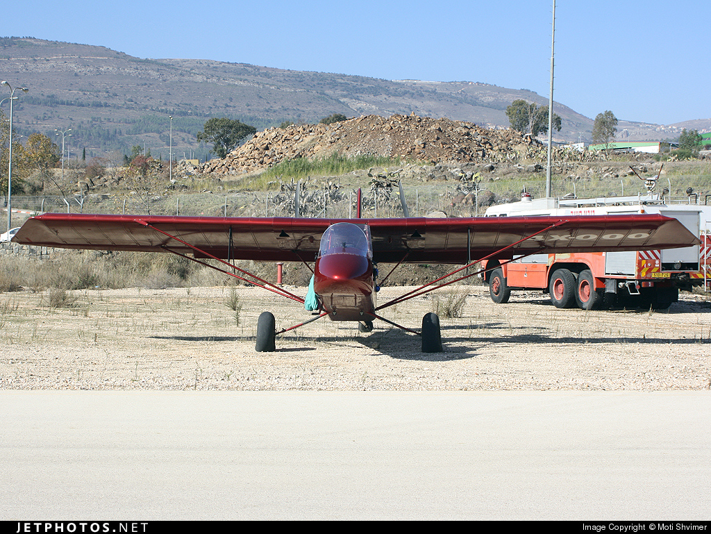 4X-OOO - Leza-Lockwood Air Cam - Private