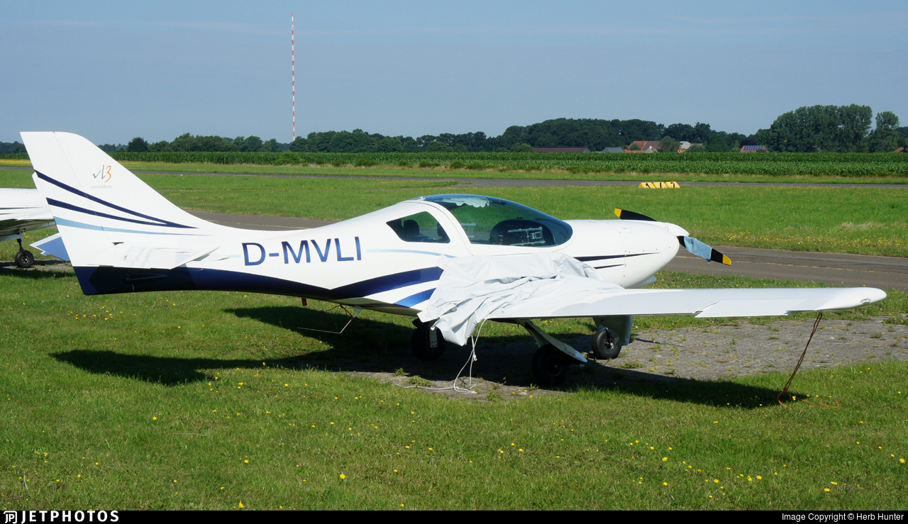D-MVLI - JMB VL-3 Evolution - Private