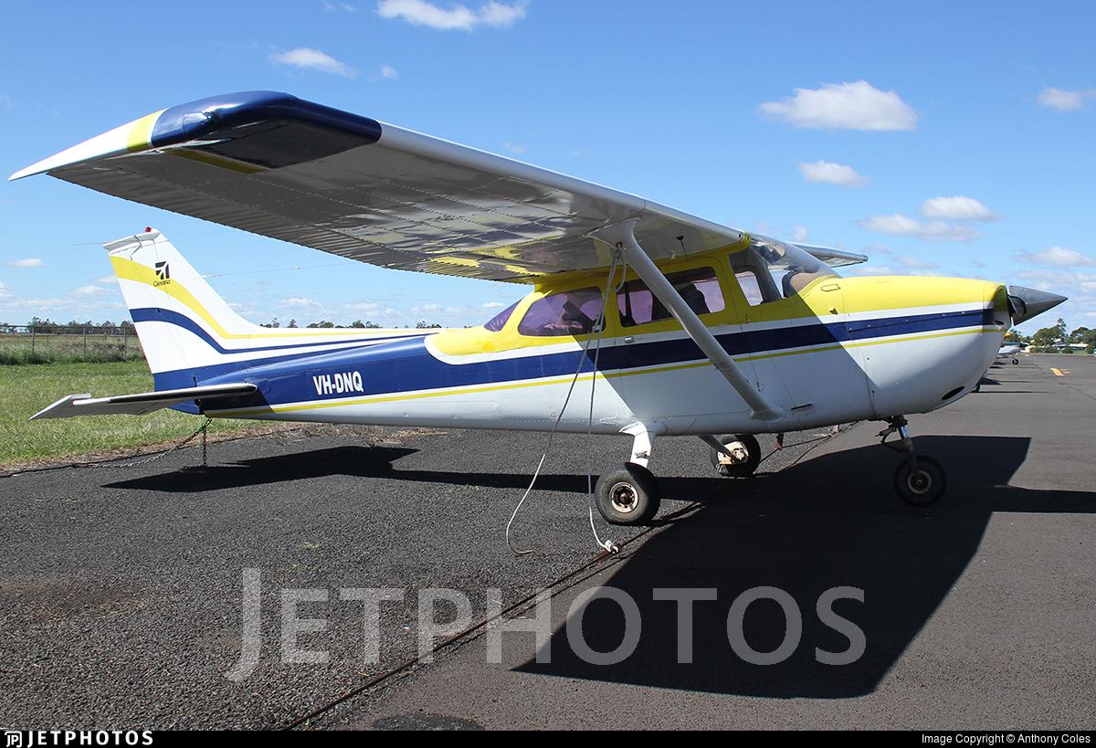 VH-DNQ - Cessna 172M Skyhawk - Private