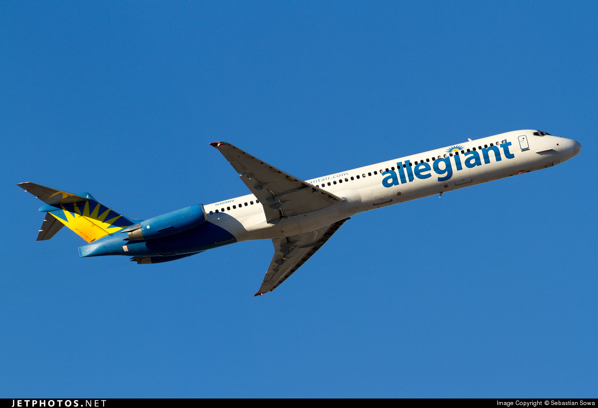 allegiant air Fly on the cheap without worrying about missed connections allegiant air offers discount flights all over the united states, and every one is nonstop.