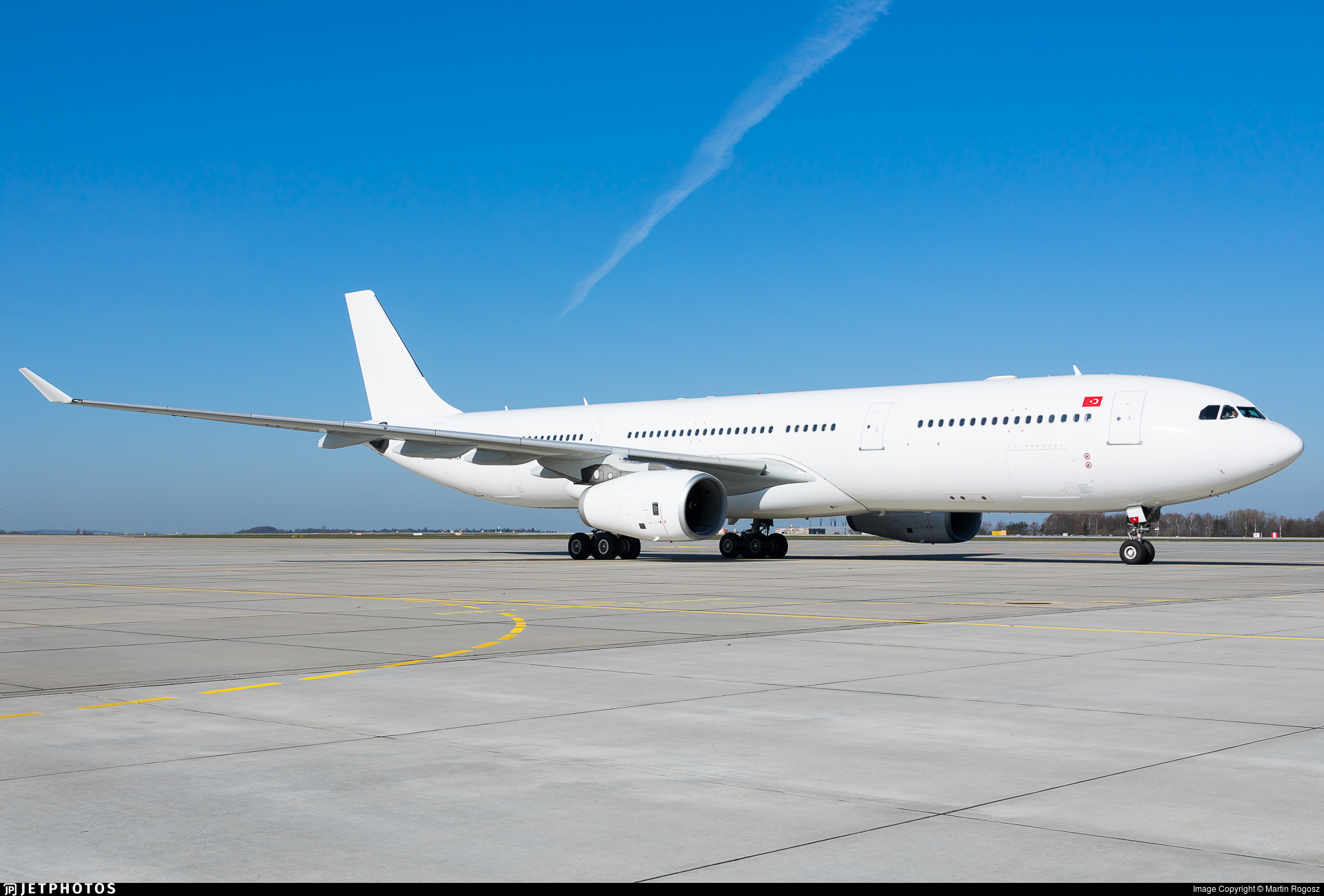 TC-MCM - Airbus A330-343 - MNG Airlines