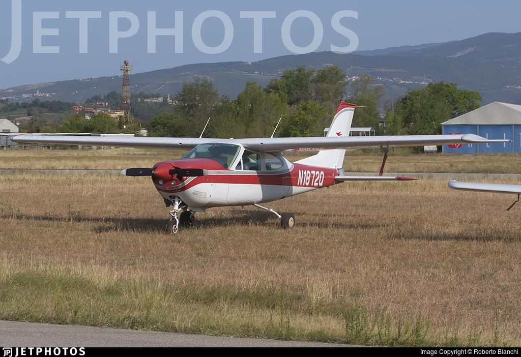 N1872Q - Cessna 177RG Cardinal RG - Private