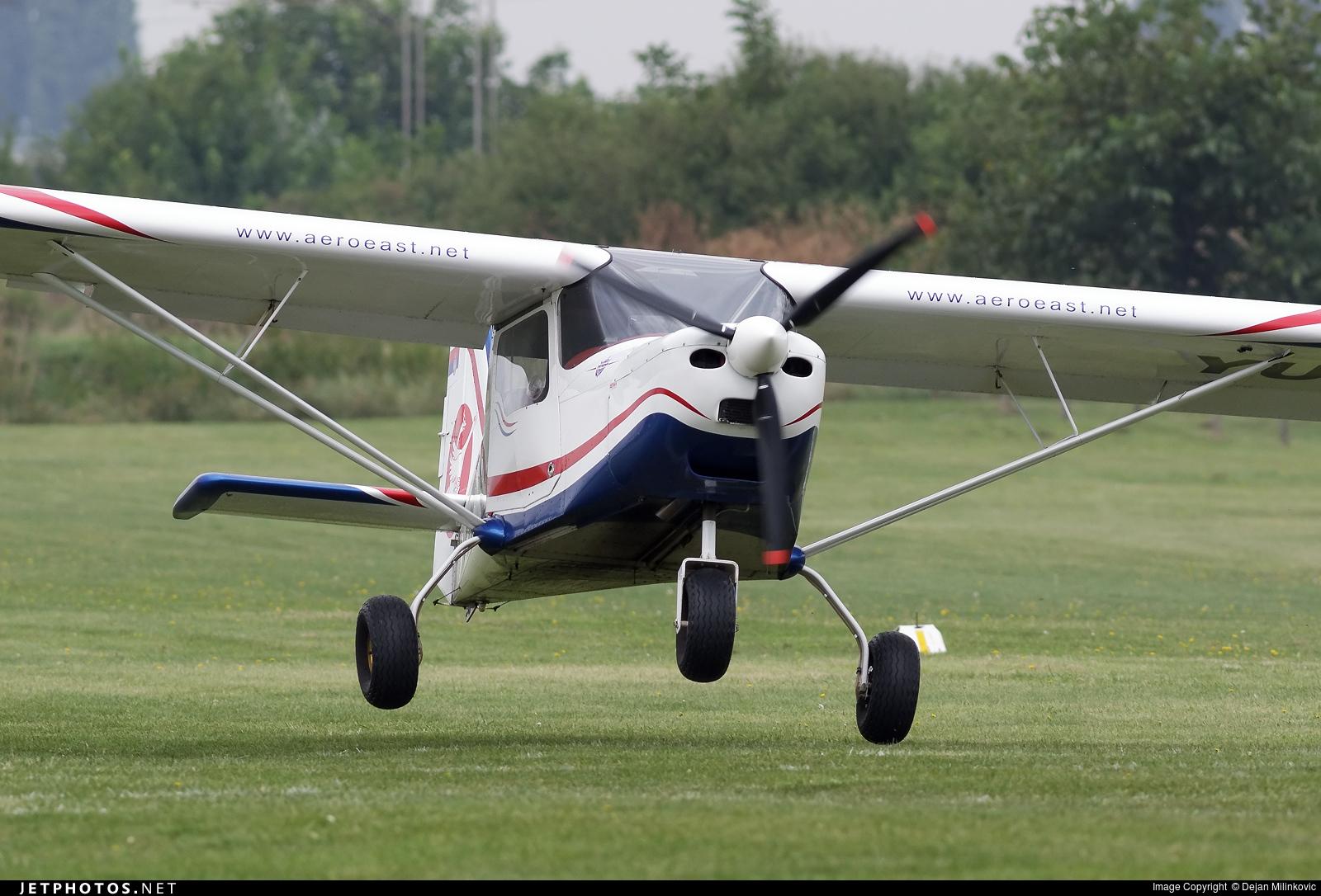 YU-A010 | Aero East Europe MXP-155 Tayrona | Aeroeast