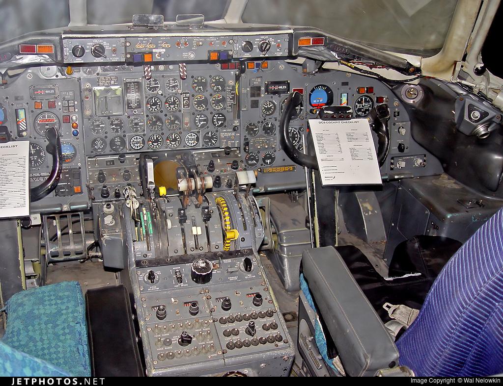 VH-TSD - McDonnell Douglas DC-9-31 - Trans Australia Airlines (TAA)