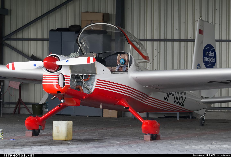 SP-0052 - Let L-13 Vivat - Private