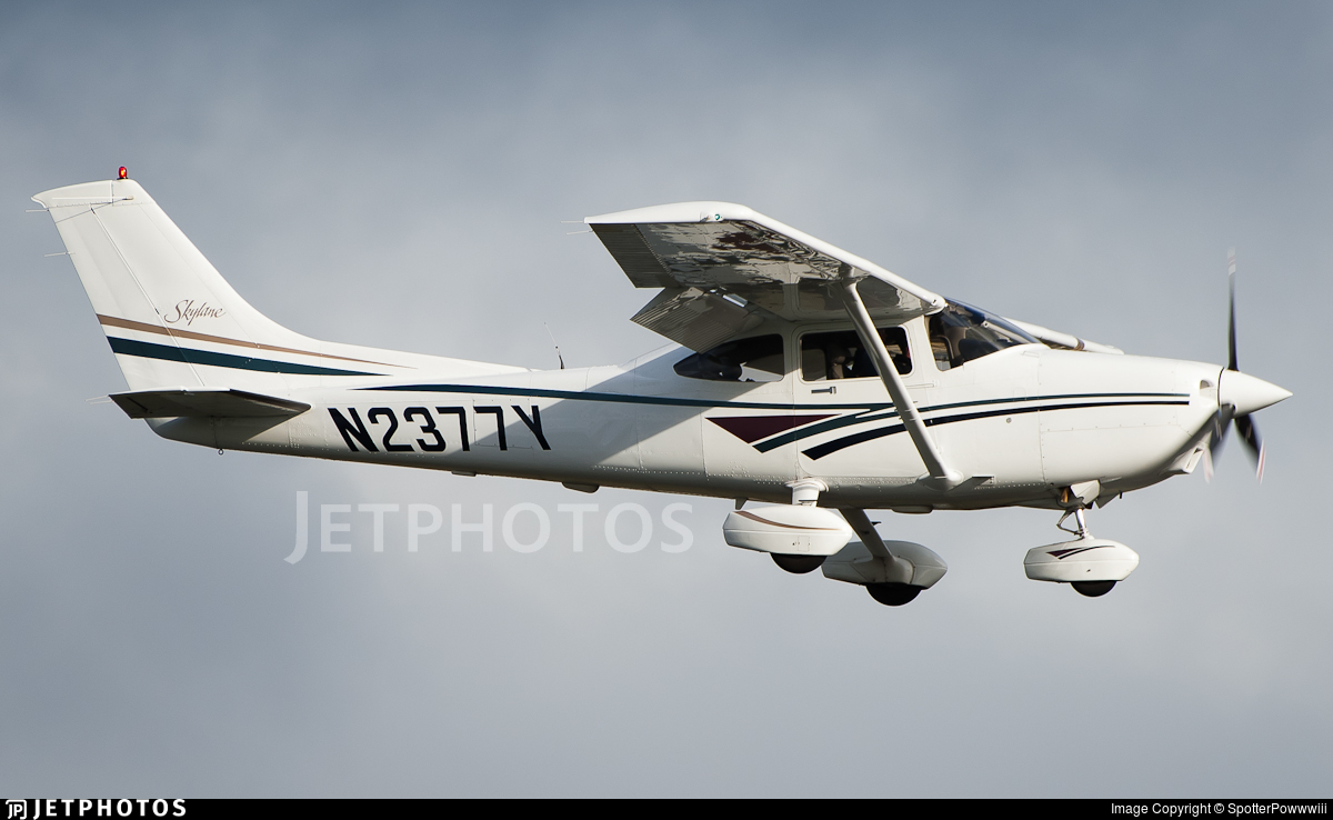 N2377Y - Cessna 182S Skylane - Private