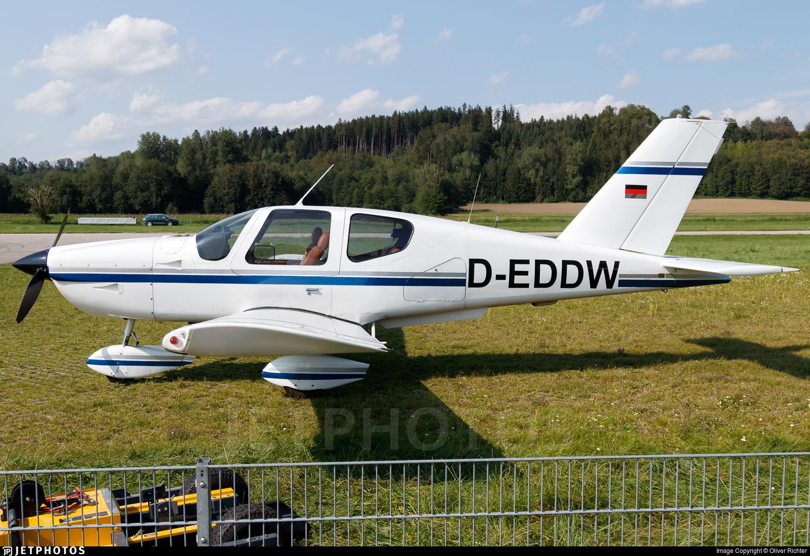 D-EDDW - Socata TB-10 Tobago - Private