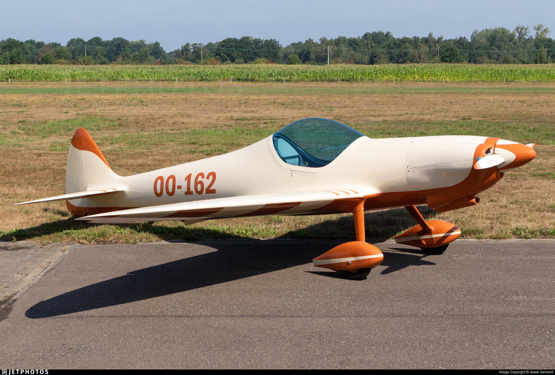 OO-162 - Silence SA1100 Twister - Private